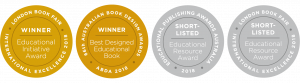 Images for best designed resource awards